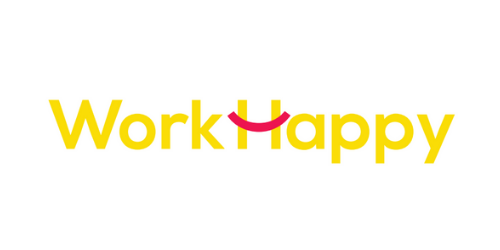 Work Happy Logo