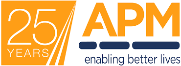 APM - Enabling better lives